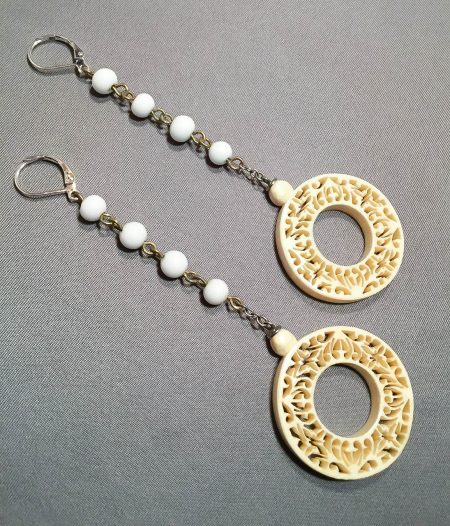 Earrings 110